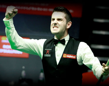 WCBS Home: Snooker Feature