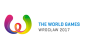 The World Game 2017 Logo
