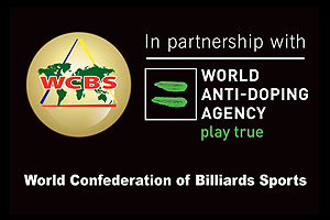 Say no to doping: World Anti-Doping Agency