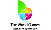 The World Game 2021 Logo