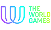 International World Games Association Logo